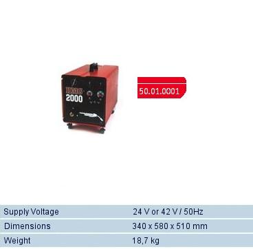 HMG 2000