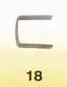 Cleme de prindere D7 No 18